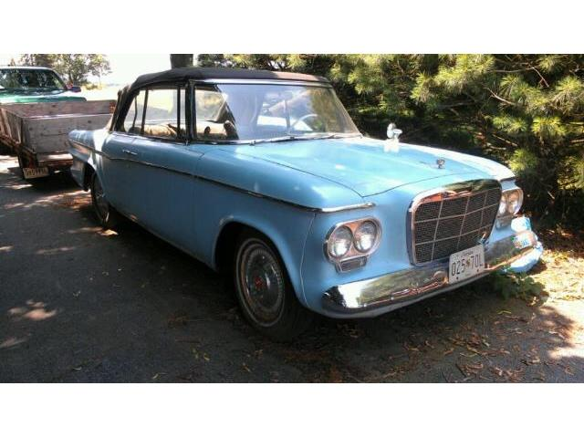 Picture of '62 Lark - LSQP