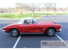 Picture of '62 Corvette - LNV3