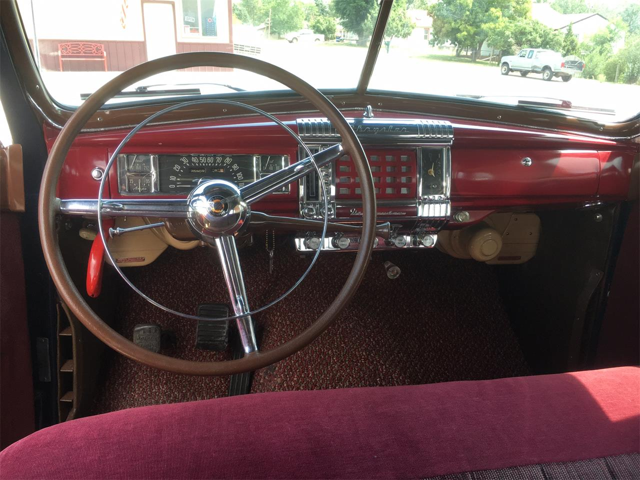 Large Picture of '48 New Yorker - LSQU