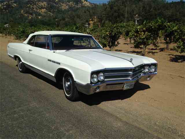 Picture of Classic 1965 LeSabre located in California - $16,500.00 Offered by a Private Seller - LSQV