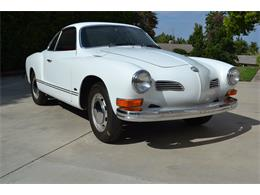 Picture of '74 Karmann Ghia - LSR1