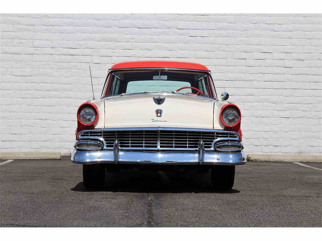Large Picture of Classic '56 Ford Parklane located in California Offered by Back in the Day Classics - LSR6