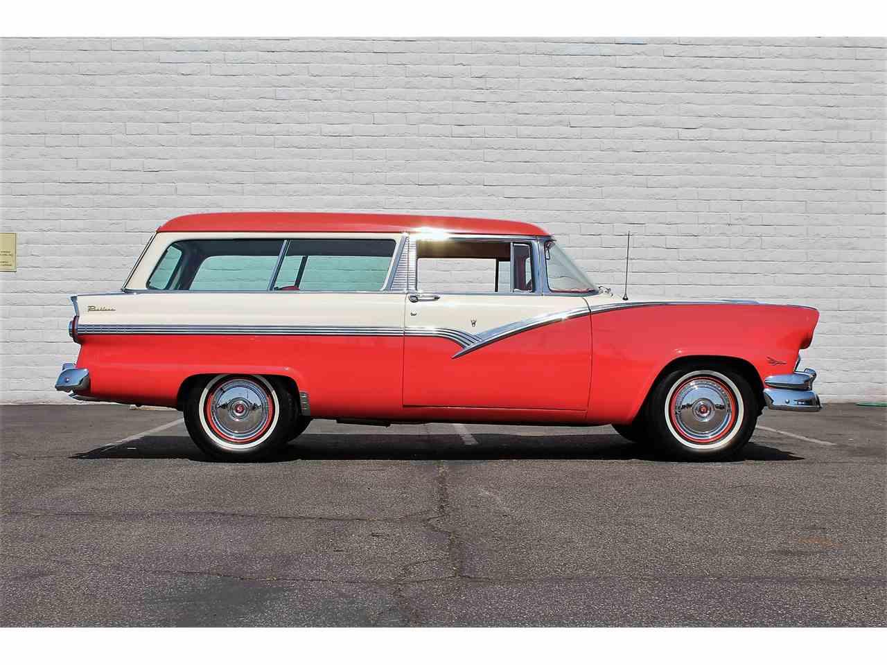 Large Picture of Classic '56 Parklane located in Carson California - LSR6