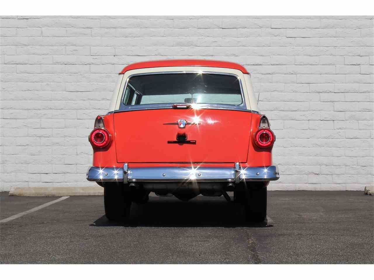 Large Picture of '56 Ford Parklane located in Carson California - $39,500.00 - LSR6