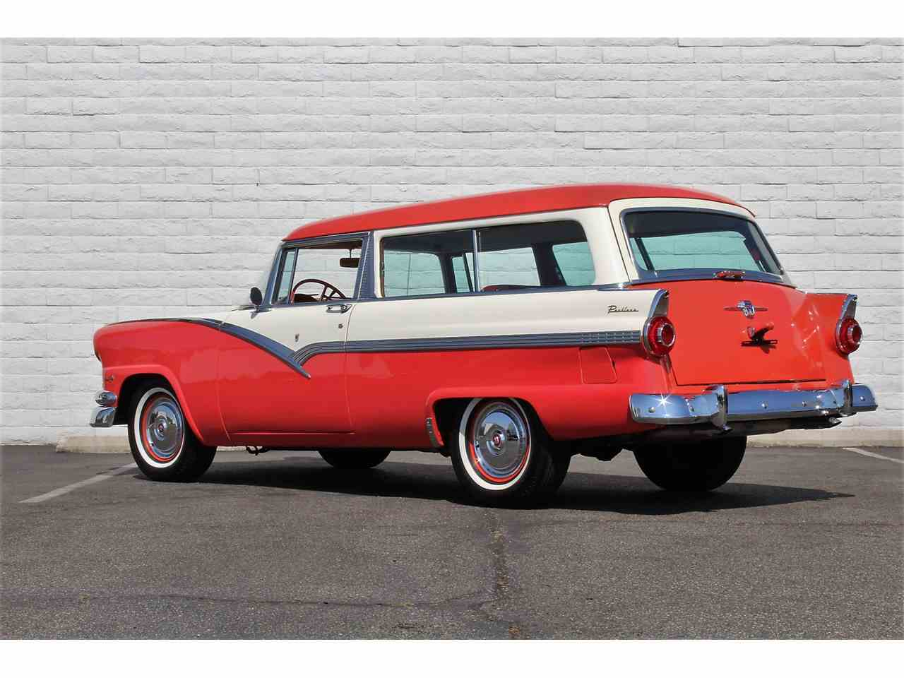 Large Picture of 1956 Parklane located in California - $39,500.00 - LSR6