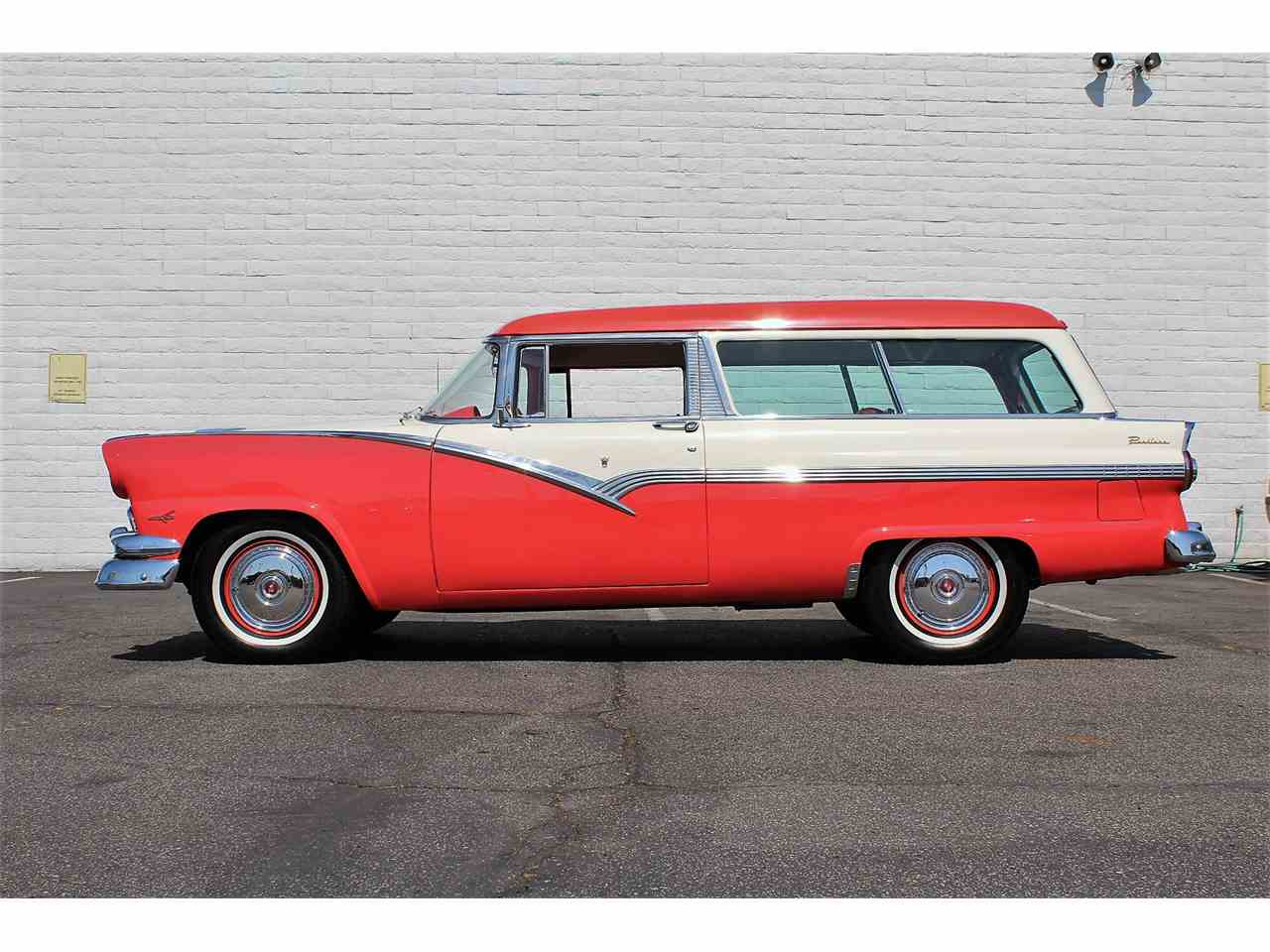 Large Picture of 1956 Ford Parklane located in California Offered by Back in the Day Classics - LSR6