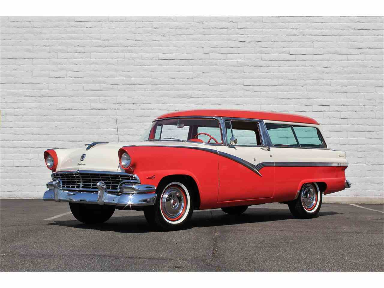 Large Picture of '56 Parklane located in California Offered by Back in the Day Classics - LSR6