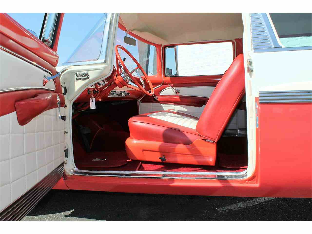 Large Picture of Classic 1956 Ford Parklane located in California Offered by Back in the Day Classics - LSR6