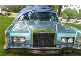 Picture of '77 Continental - LSR8