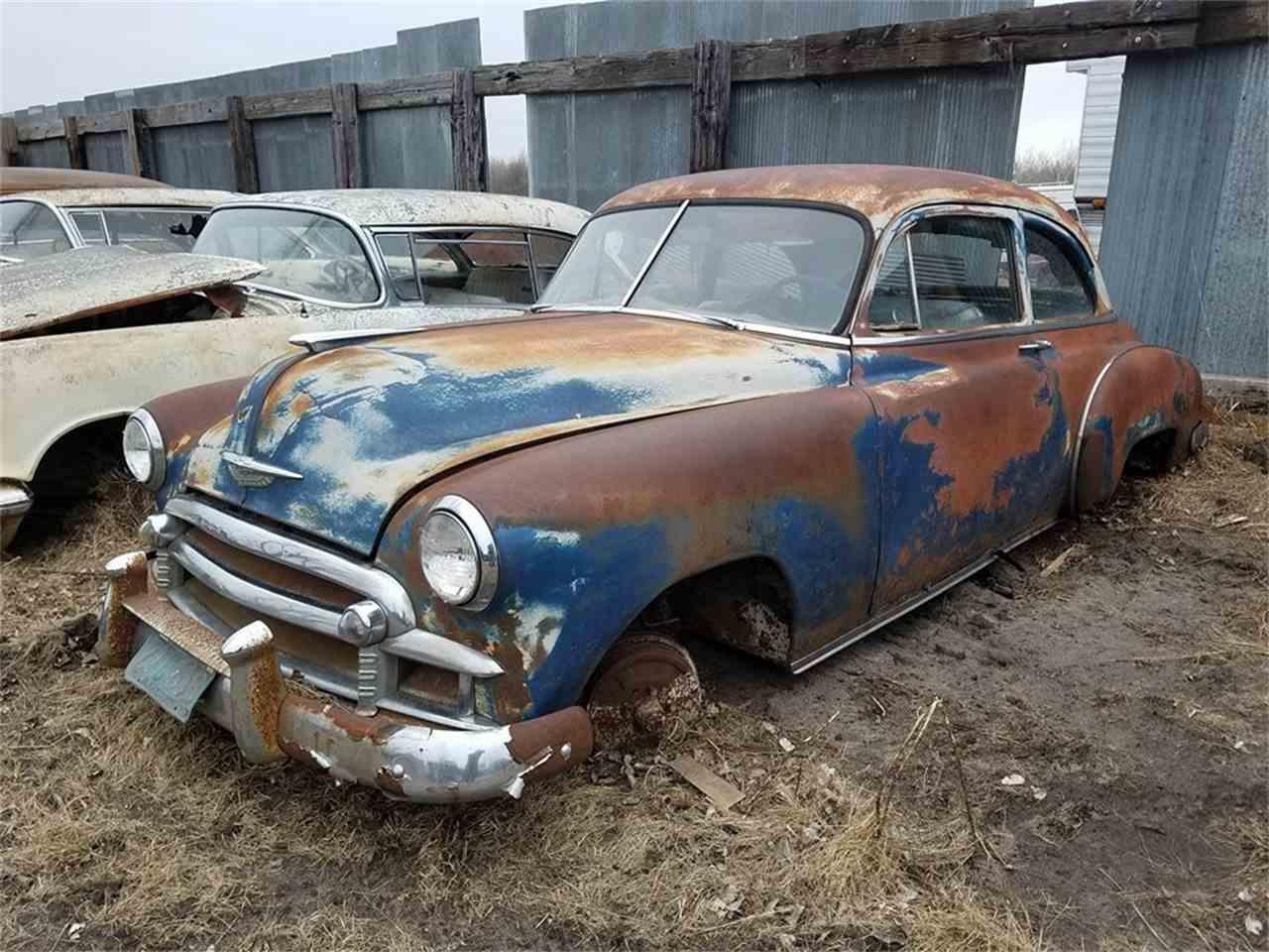 Large Picture of '50 Sedan - LSRK