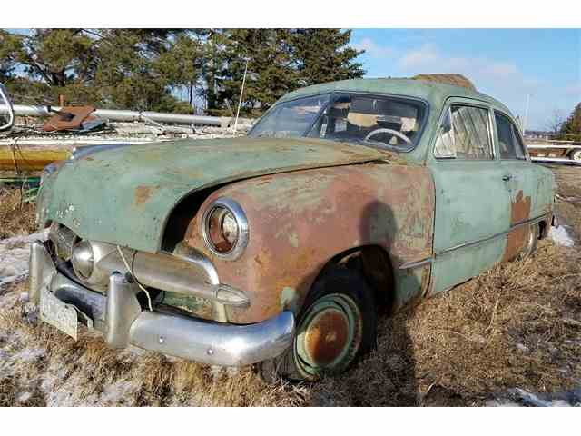 Picture of 1949 Sedan located in Crookston Minnesota Offered by  - LSRO