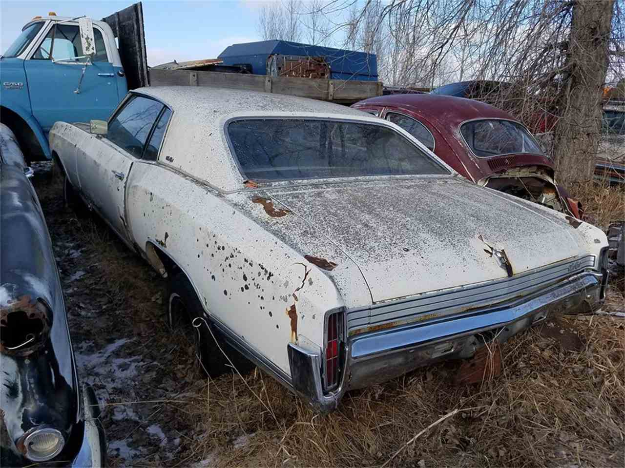Large Picture of '72 Monte Carlo - LSRQ