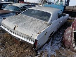 Picture of '72 Monte Carlo - LSRQ