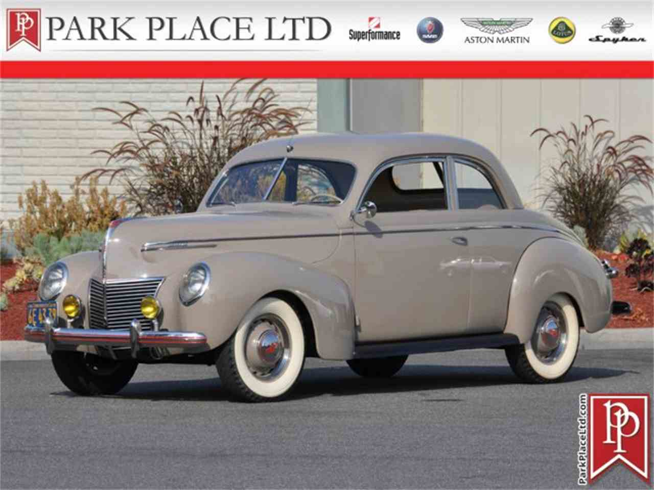 Al Auto Salon New Location By Park Place Ltd