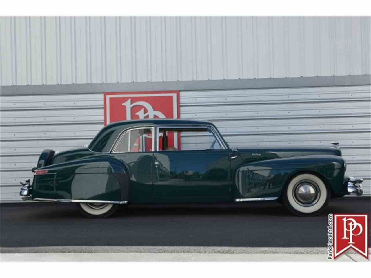 Large Picture of '42 Continental - LSRY