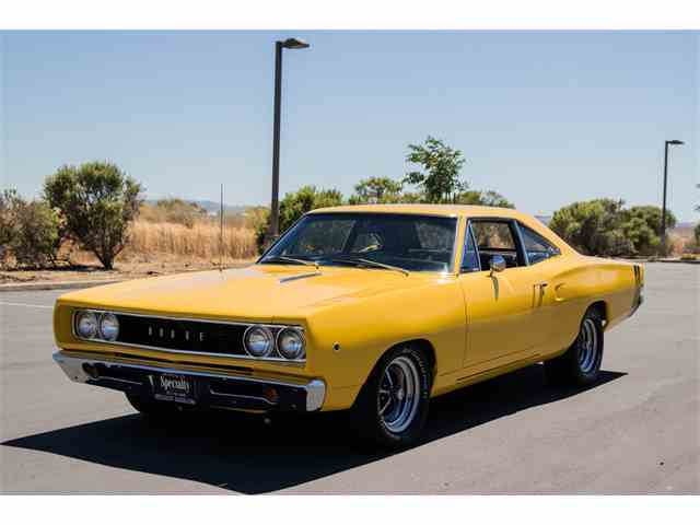 Picture of Classic '68 Super Bee located in California - LSRZ