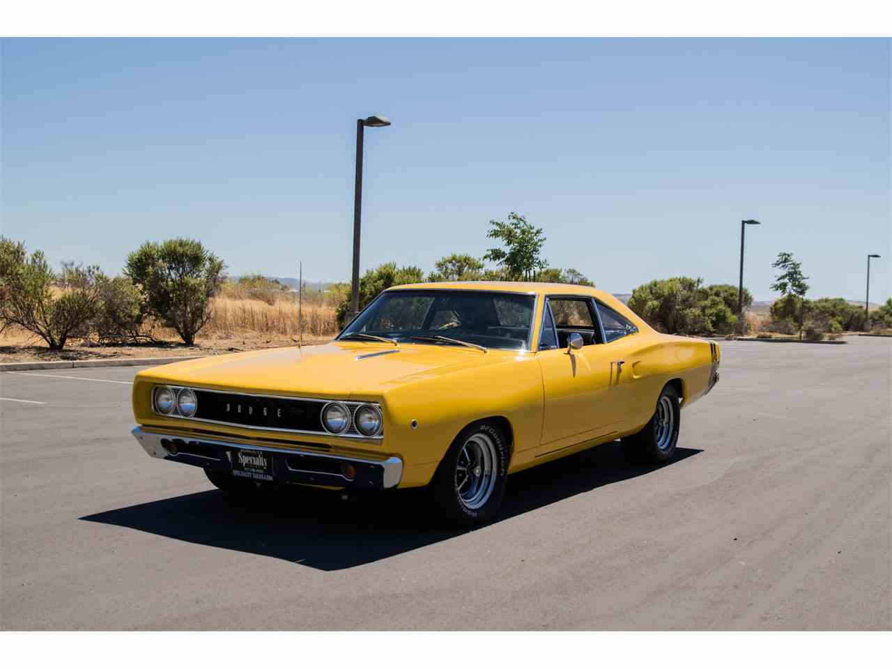 Large Picture of '68 Super Bee - LSRZ