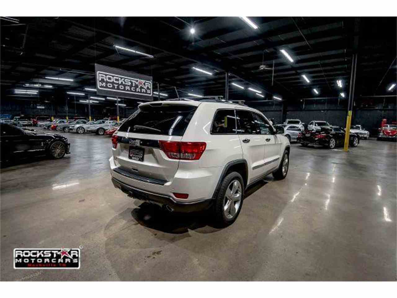 Large Picture of '12 Grand Cherokee - LSS1