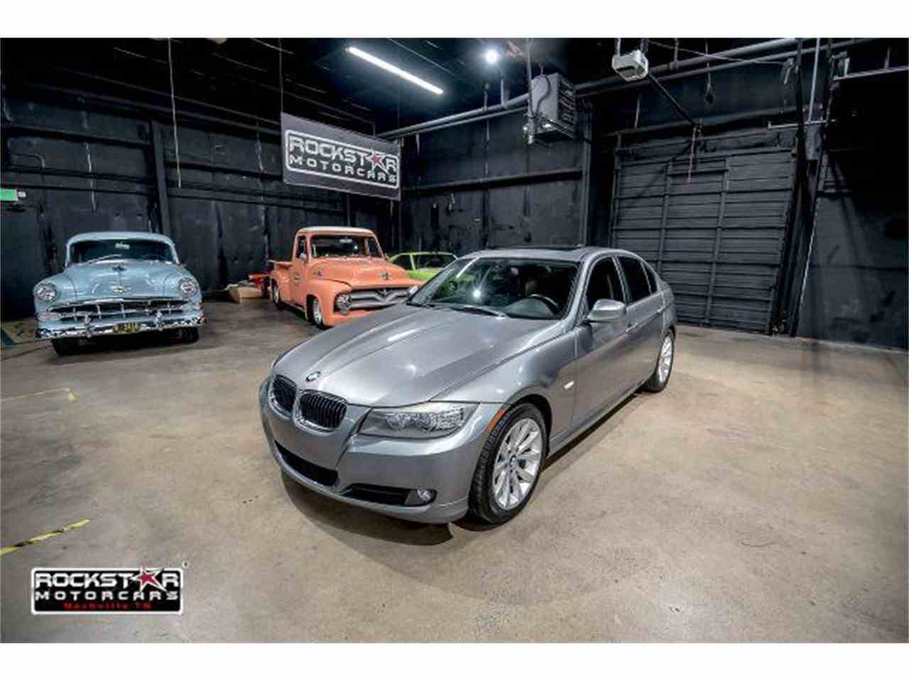 Large Picture of 2011 BMW 3 Series - LSS2