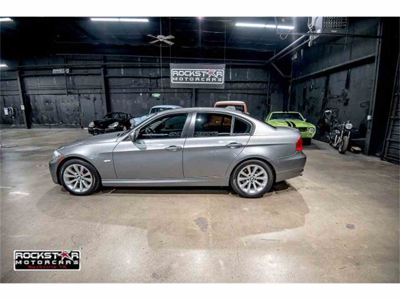 Large Picture of 2011 3 Series - $8,880.00 Offered by Rockstar Motorcars - LSS2