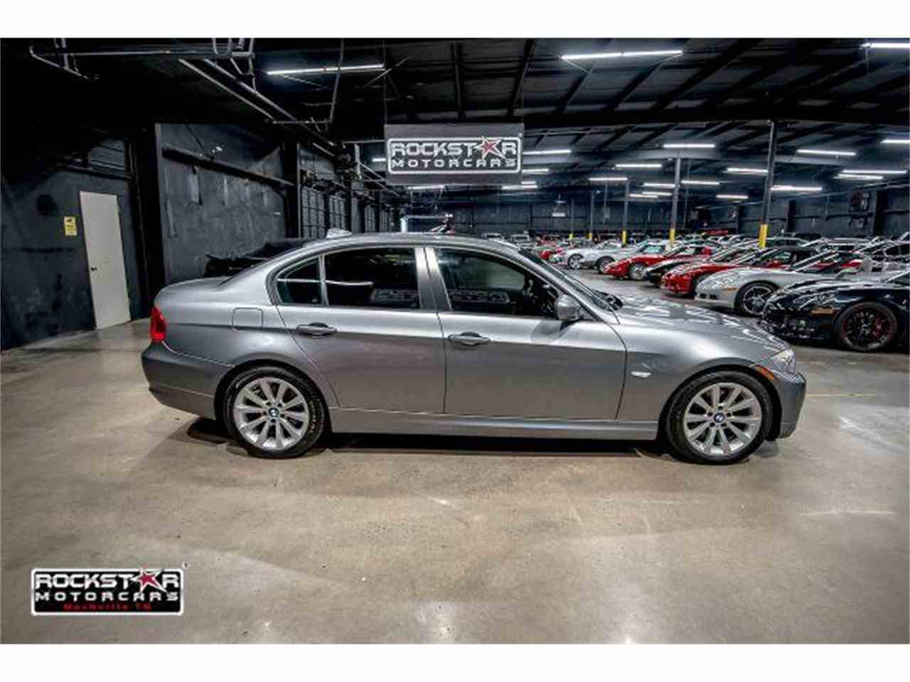 Large Picture of '11 3 Series - $8,880.00 - LSS2