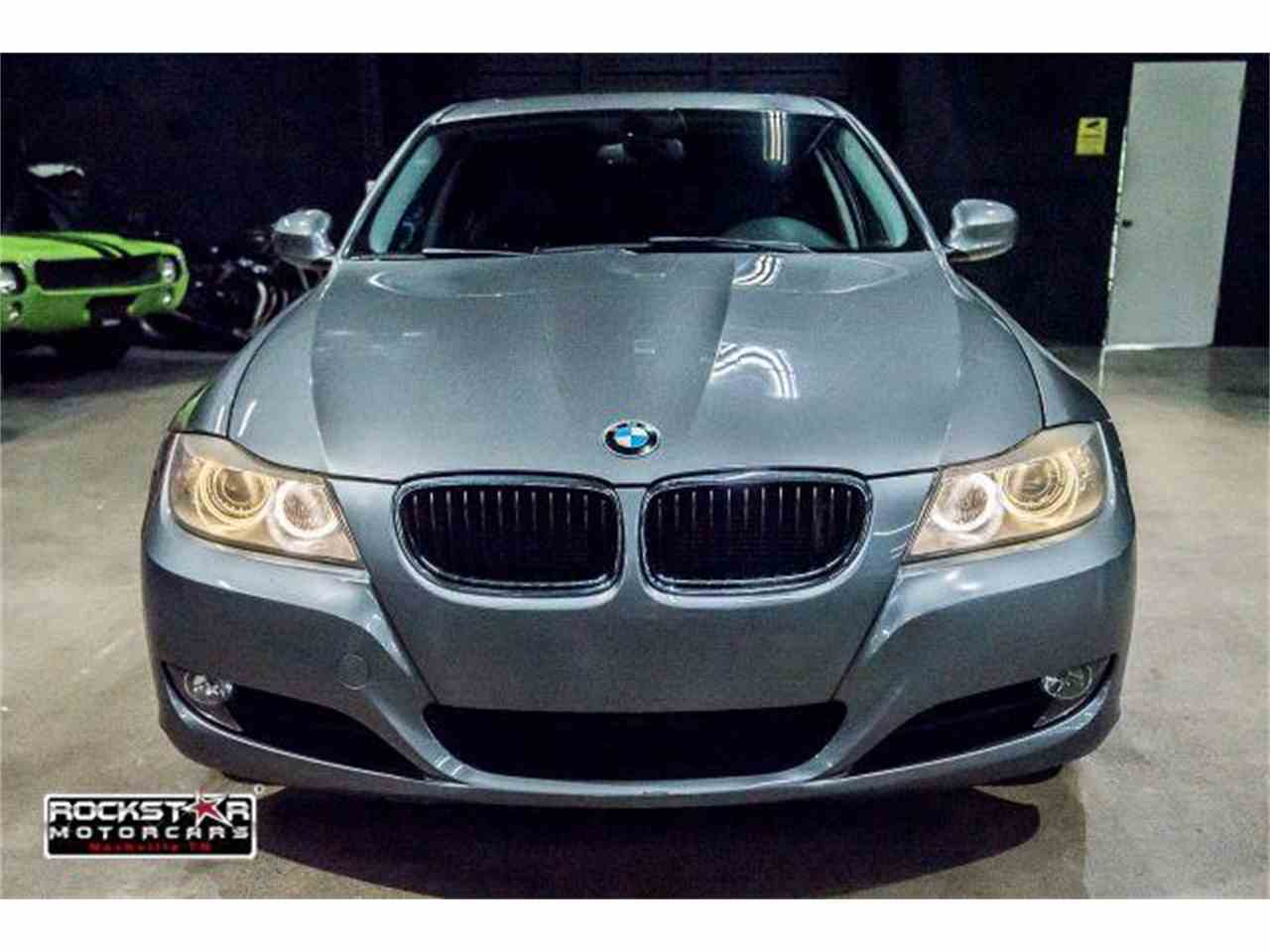 Large Picture of '11 BMW 3 Series located in Nashville Tennessee Offered by Rockstar Motorcars - LSS2