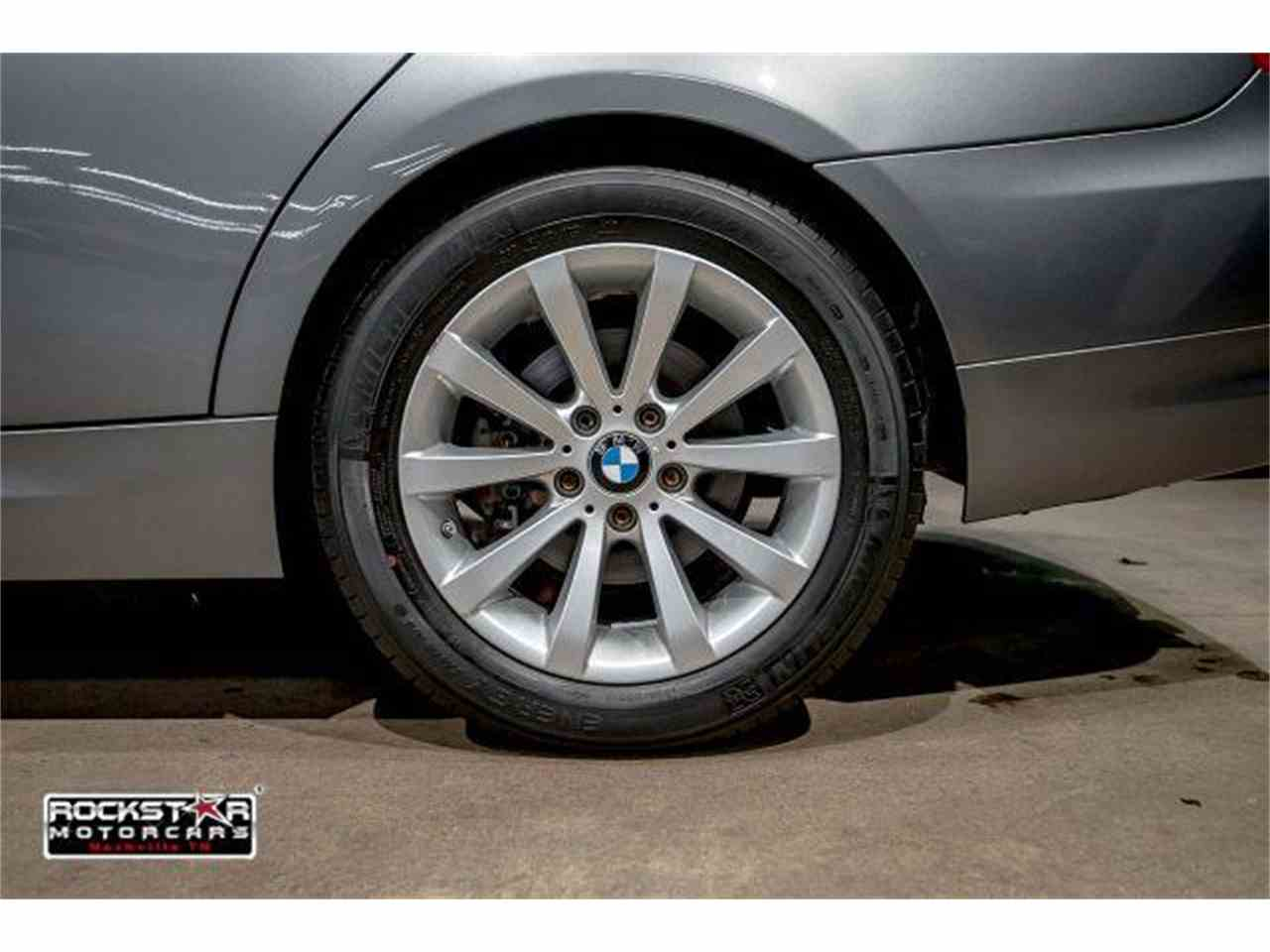 Large Picture of '11 BMW 3 Series located in Tennessee - LSS2