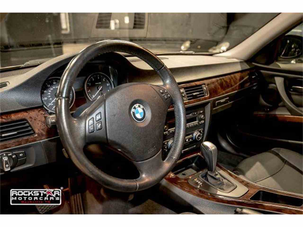 Large Picture of '11 BMW 3 Series - LSS2
