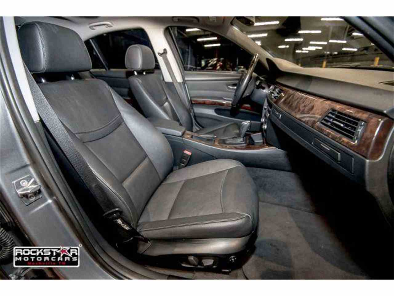 Large Picture of '11 3 Series located in Nashville Tennessee Offered by Rockstar Motorcars - LSS2