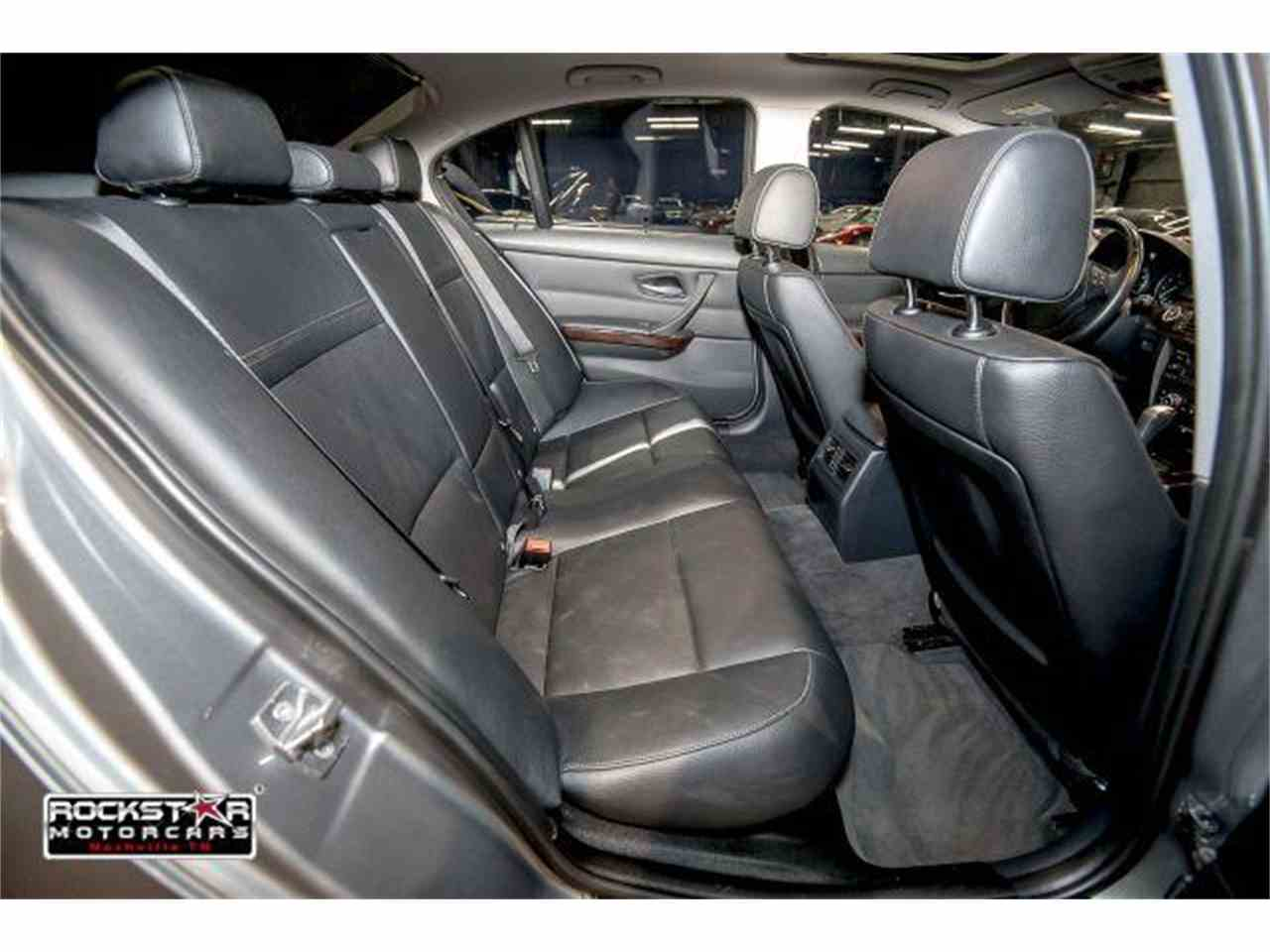 Large Picture of 2011 BMW 3 Series located in Nashville Tennessee Offered by Rockstar Motorcars - LSS2