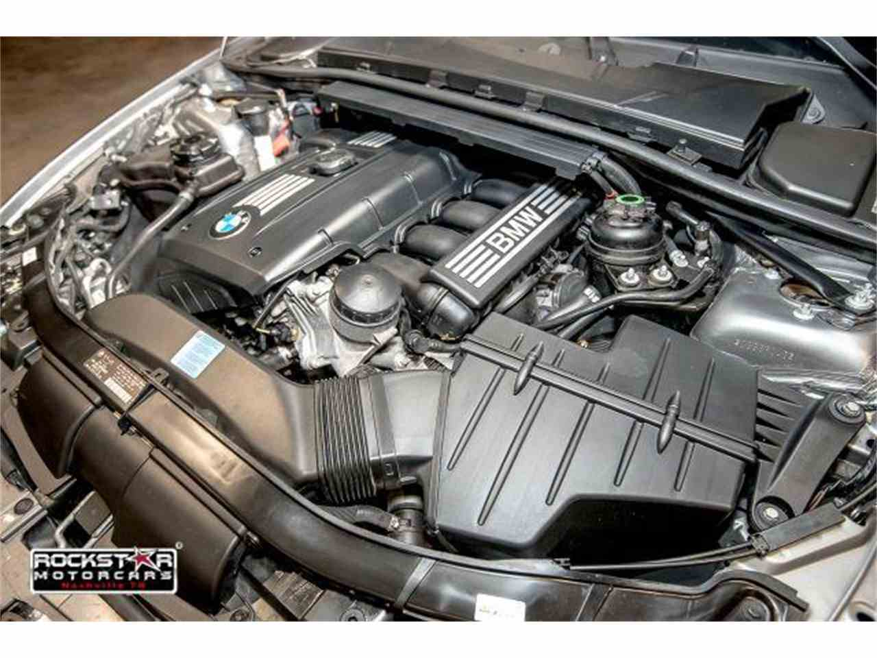 Large Picture of '11 3 Series - $8,880.00 Offered by Rockstar Motorcars - LSS2