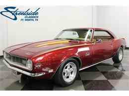 Picture of '68 Chevrolet Camaro SS located in Texas - $29,995.00 - LSS3