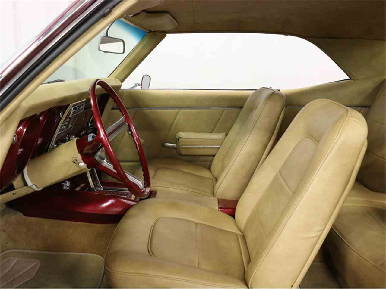 Large Picture of 1968 Camaro SS located in Texas Offered by Streetside Classics - Dallas / Fort Worth - LSS3