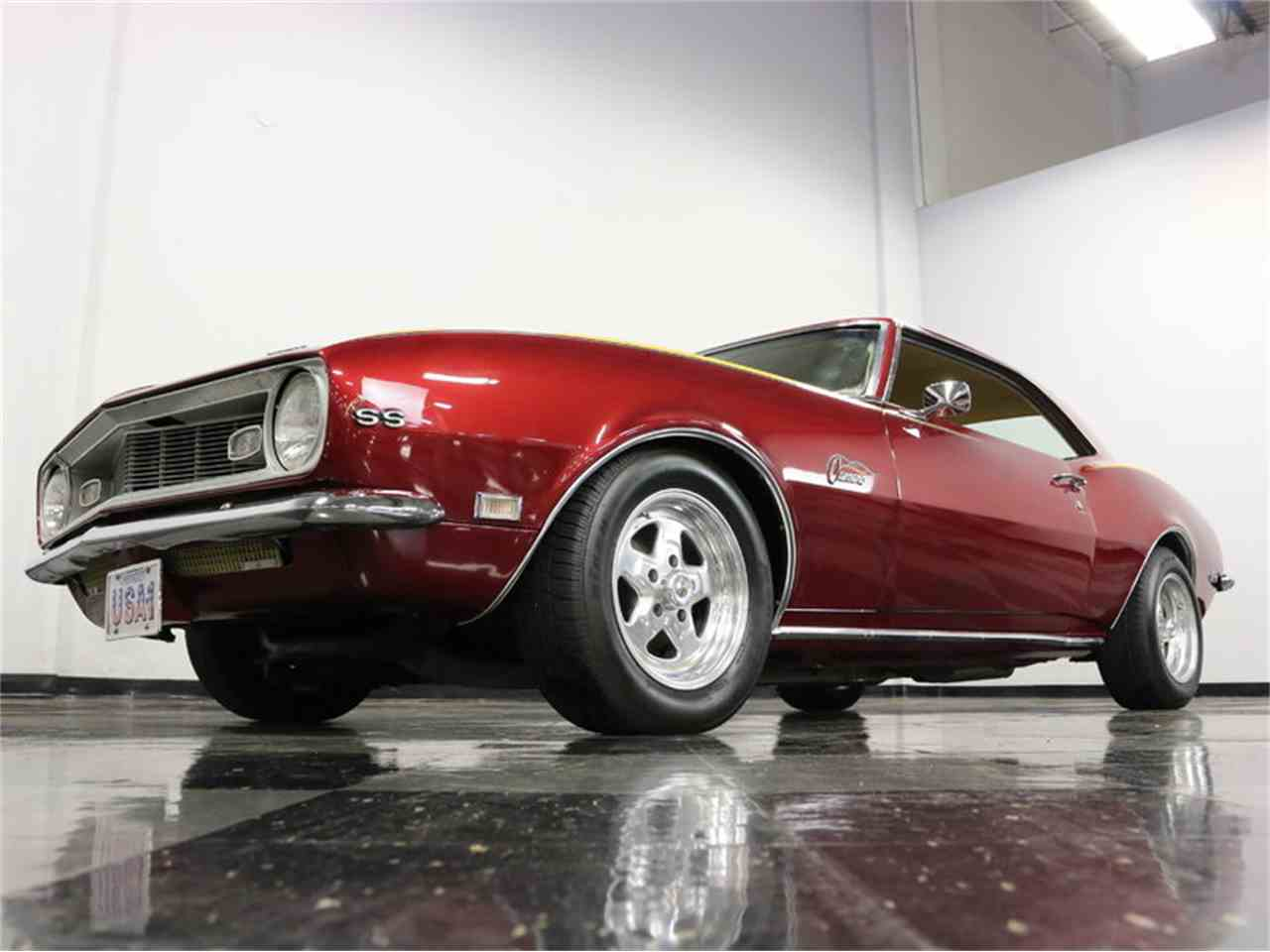 Large Picture of Classic '68 Camaro SS located in Texas - $29,995.00 - LSS3