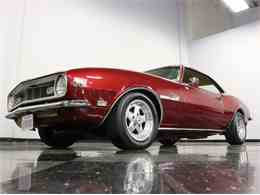 Picture of Classic 1968 Chevrolet Camaro SS located in Texas - $29,995.00 - LSS3