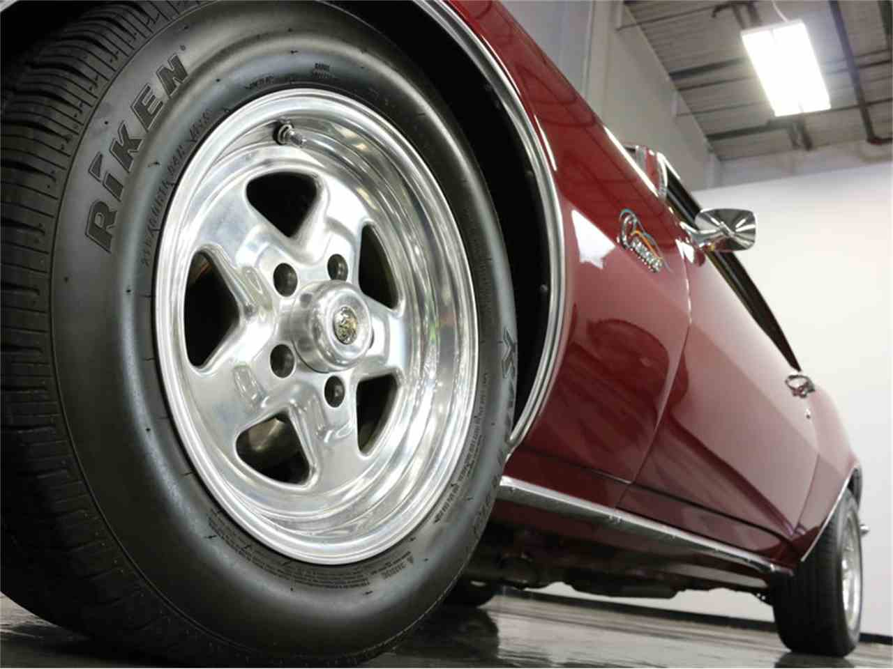 Large Picture of '68 Camaro SS located in Texas Offered by Streetside Classics - Dallas / Fort Worth - LSS3
