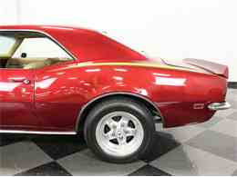 Picture of 1968 Chevrolet Camaro SS located in Texas Offered by Streetside Classics - Dallas / Fort Worth - LSS3