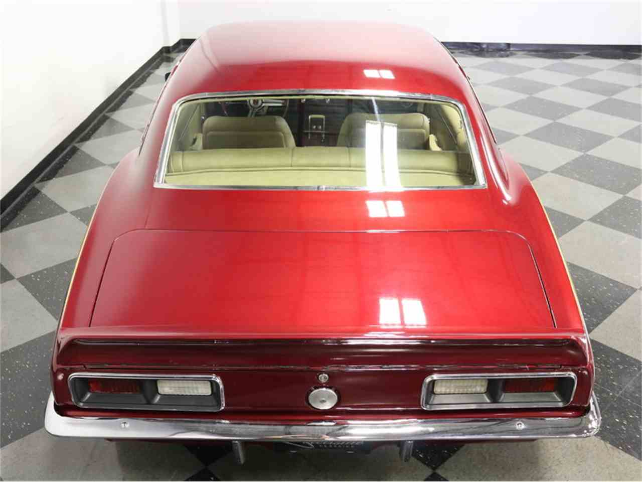 Large Picture of Classic '68 Camaro SS located in Ft Worth Texas - $29,995.00 - LSS3