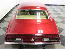 Picture of Classic '68 Camaro SS located in Texas - $29,995.00 Offered by Streetside Classics - Dallas / Fort Worth - LSS3
