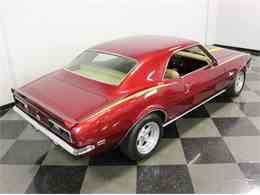 Picture of Classic '68 Camaro SS located in Ft Worth Texas Offered by Streetside Classics - Dallas / Fort Worth - LSS3