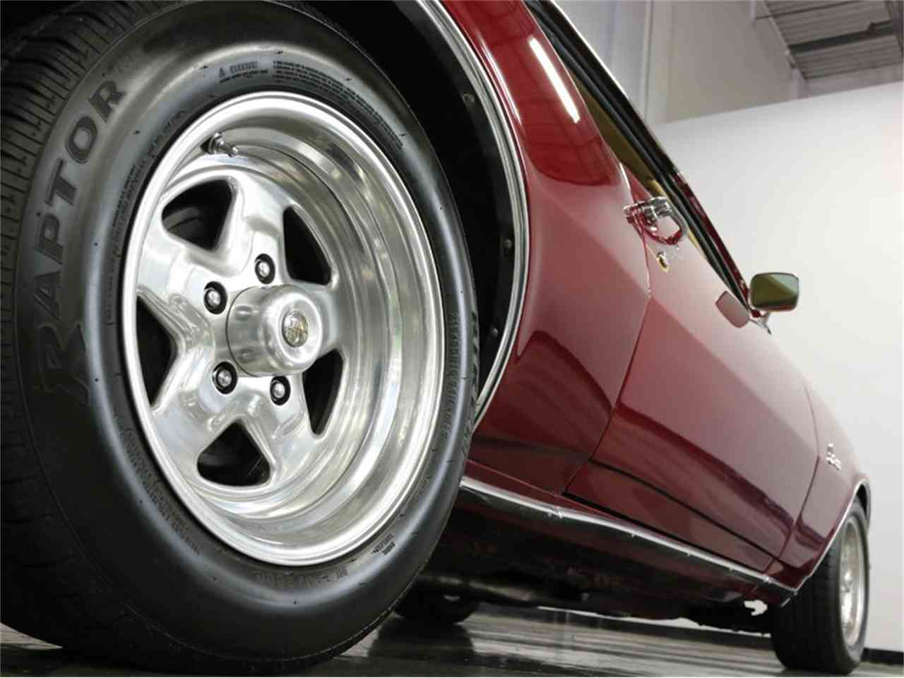 Large Picture of '68 Camaro SS located in Texas - $29,995.00 Offered by Streetside Classics - Dallas / Fort Worth - LSS3