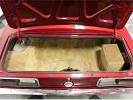 Picture of Classic '68 Chevrolet Camaro SS located in Ft Worth Texas Offered by Streetside Classics - Dallas / Fort Worth - LSS3