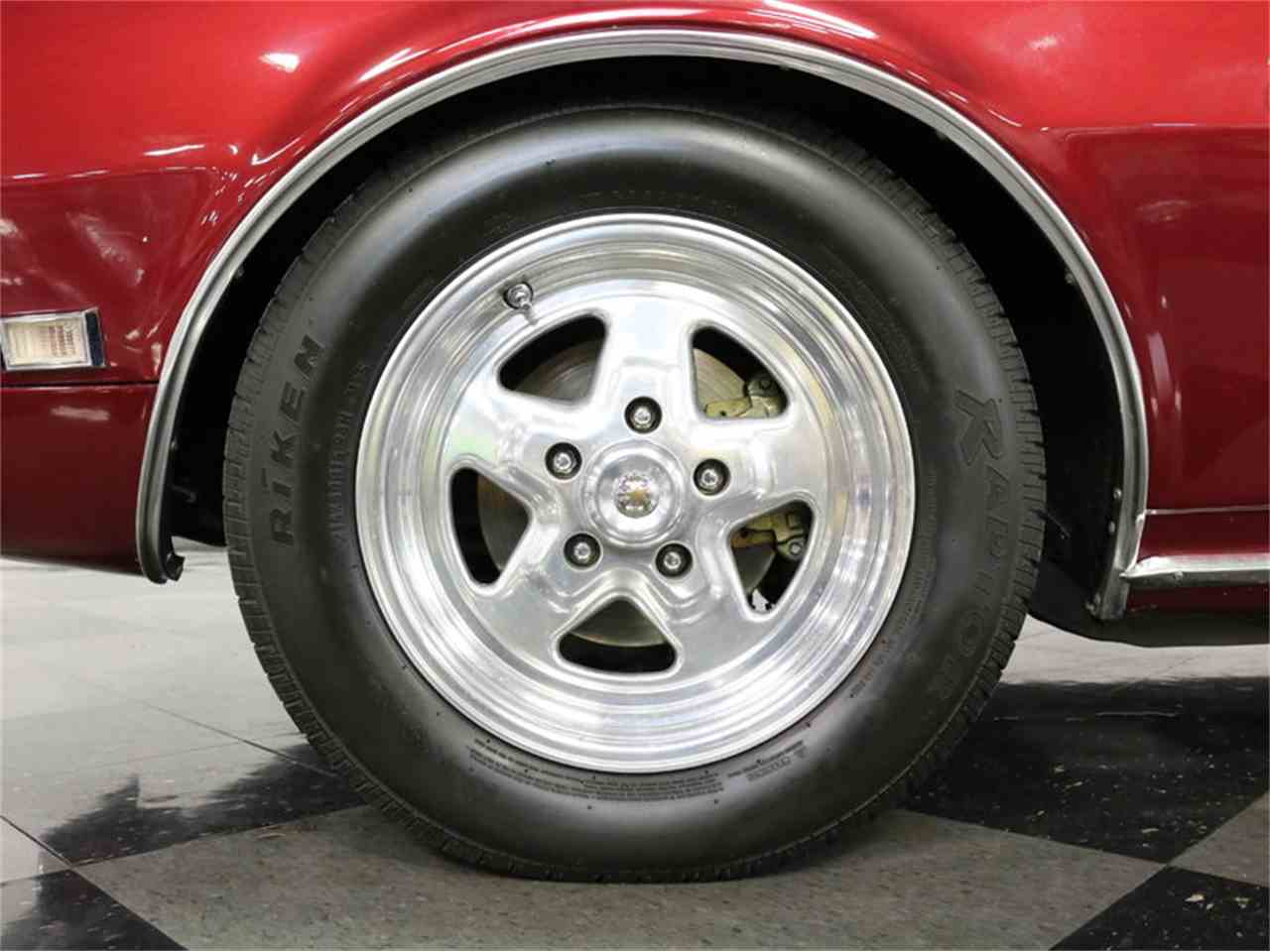 Large Picture of Classic 1968 Camaro SS Offered by Streetside Classics - Dallas / Fort Worth - LSS3