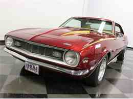 Picture of Classic '68 Camaro SS - $29,995.00 Offered by Streetside Classics - Dallas / Fort Worth - LSS3