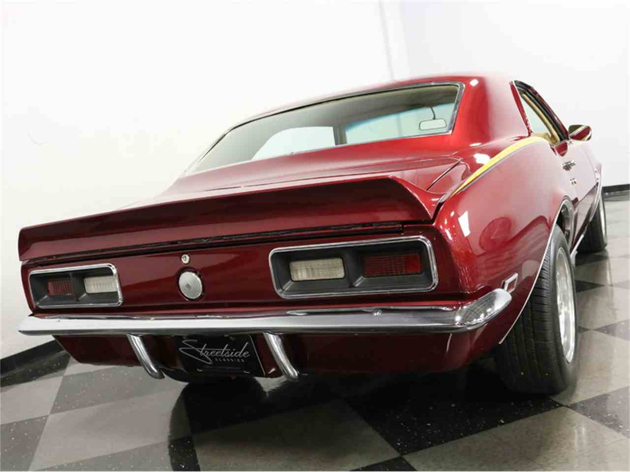 Large Picture of 1968 Chevrolet Camaro SS - $29,995.00 - LSS3