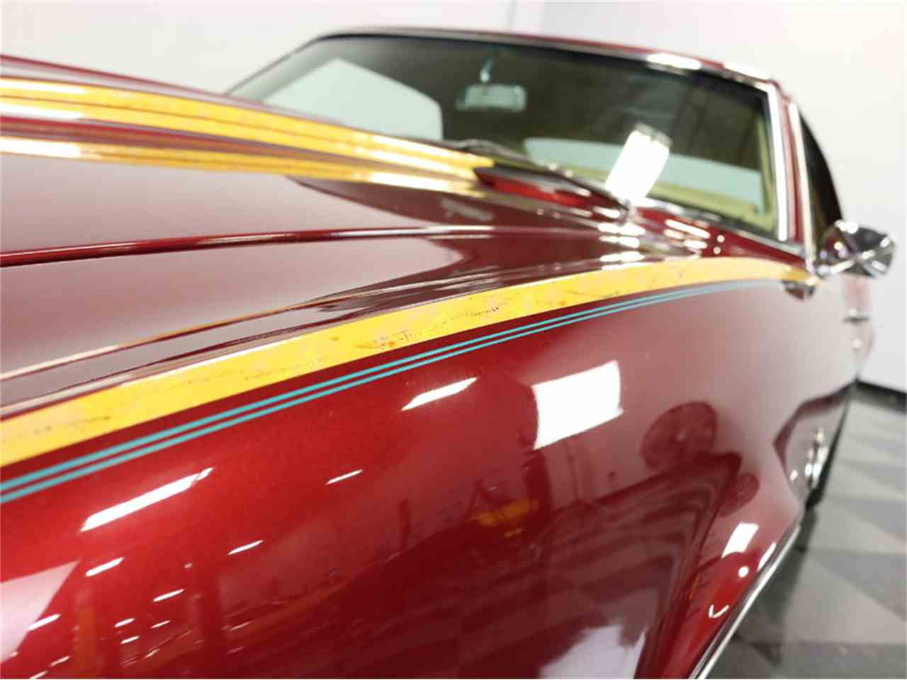 Large Picture of 1968 Camaro SS - $29,995.00 - LSS3