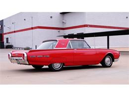 Picture of '62 Thunderbird - LST2