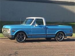 Picture of '69 C/K 10 - LST3