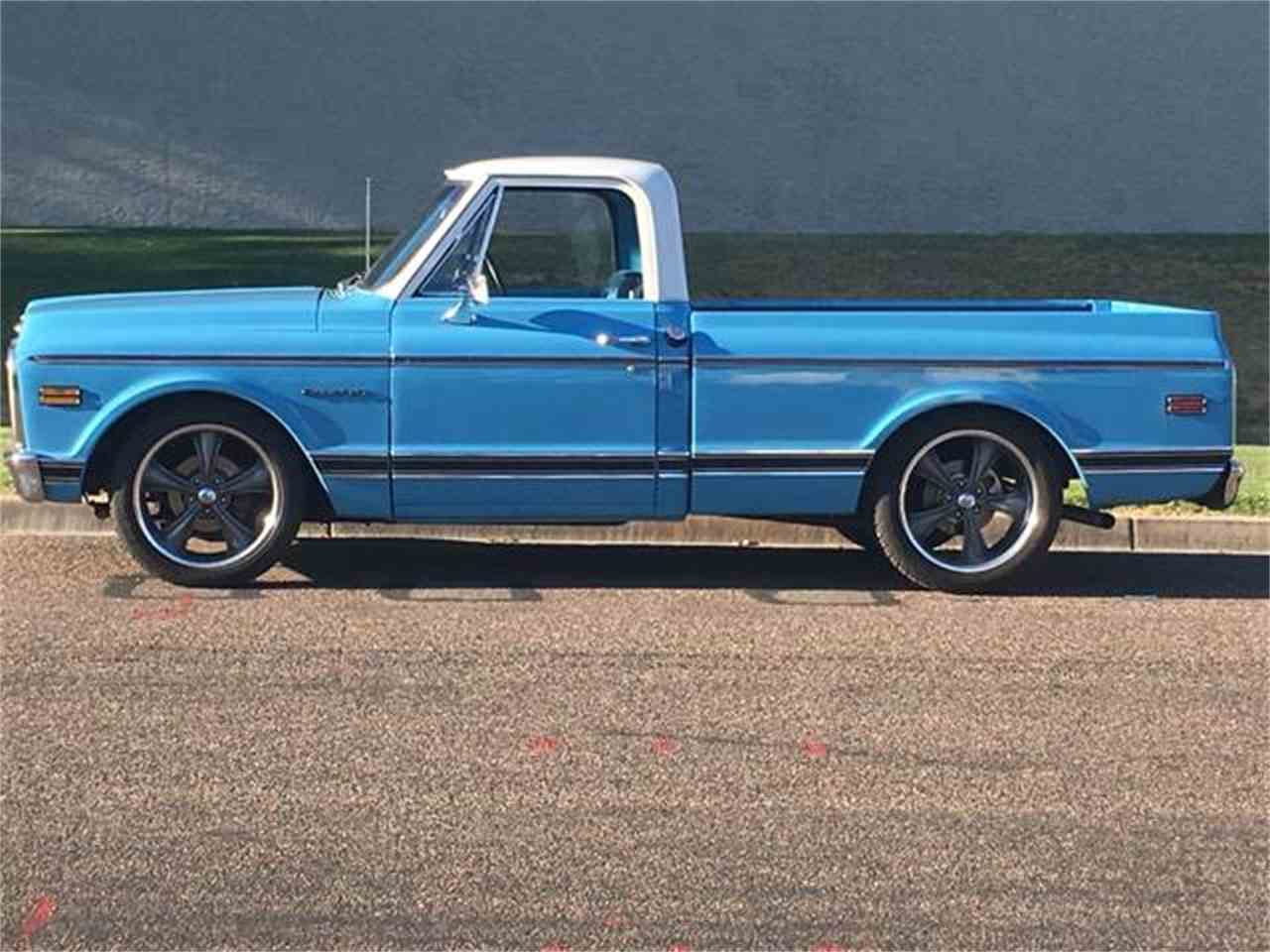 Large Picture of '69 C/K 10 - LST3