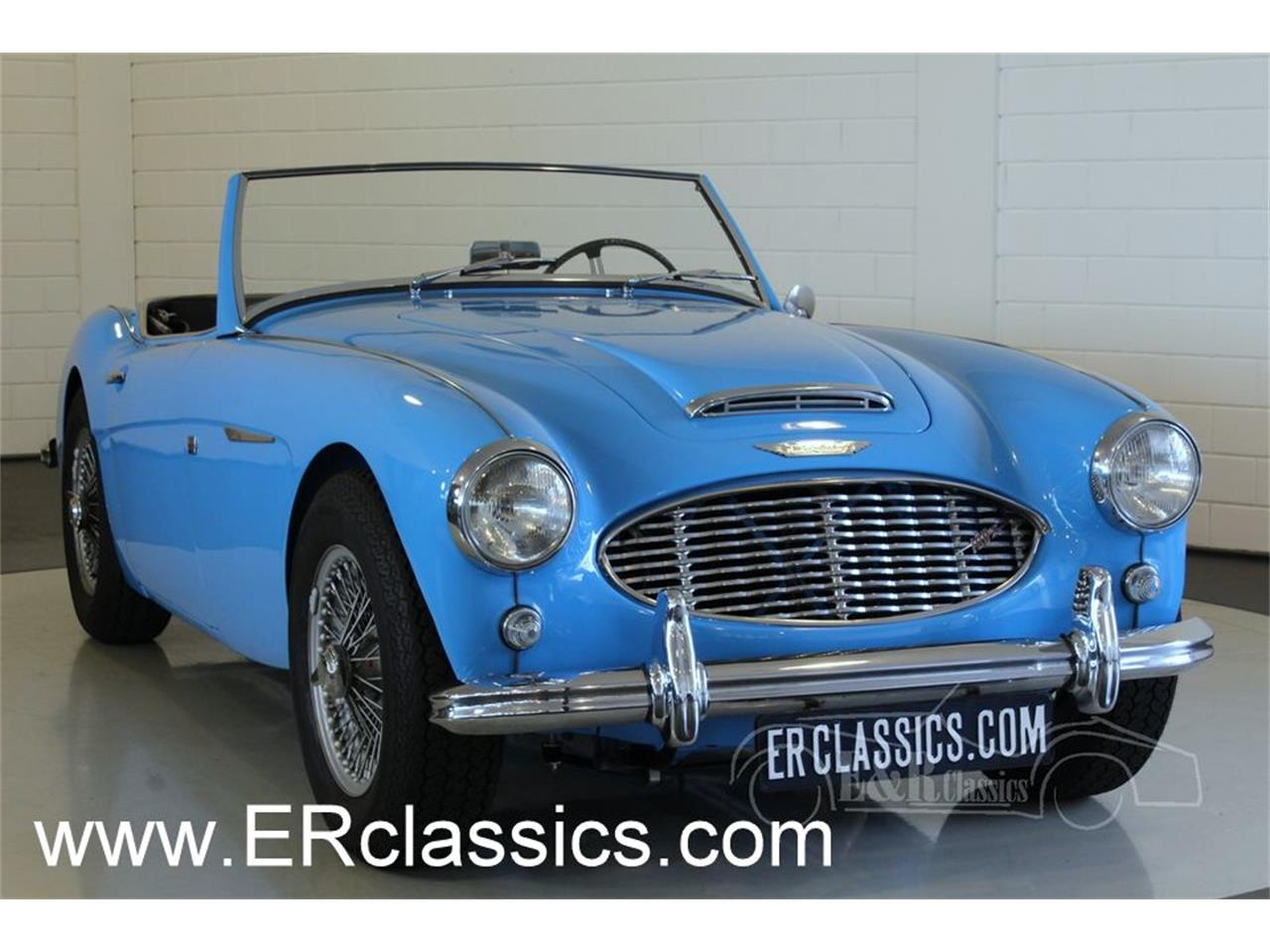 Large Picture of '60 Austin-Healey 3000 Mark I located in Noord Brabant Offered by E & R Classics - LST7